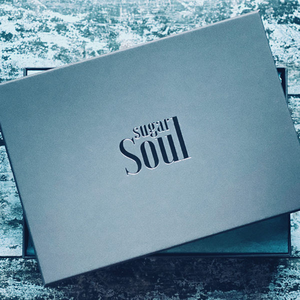 Luxury Sweet Gift Box